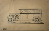 Historical Drawings & Art