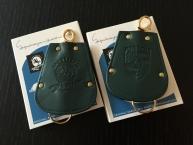 Original Porsche - Karosserie Reutter Schlüsselmäppchen