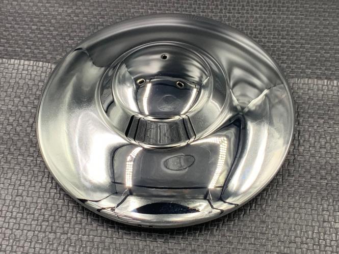 """Radkappe """" Nipple Cap""""  für Porsche 356"""