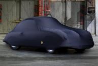 Porsche 356 Garage  - Carcover