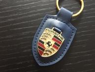 Original Porsche Schlüsselanhänger