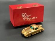 """Original Schuco Sondermodell """"50 Jahre Porsche"""""""