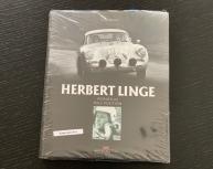 HERBERT LINGE book - HANDSIGNED