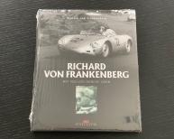 Richard von Frankenberg - full throttle through life